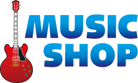 The Music Shop - Durban North